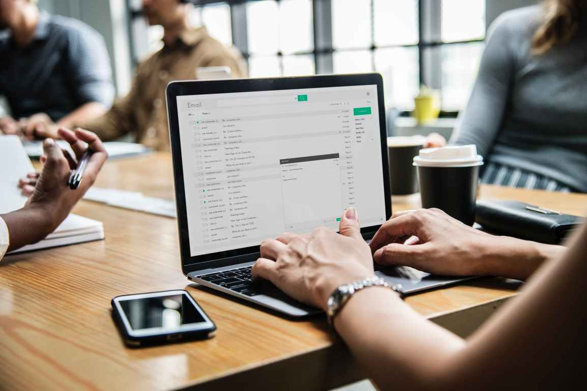 Email Anxiety – What to do and how to take backcontrol.